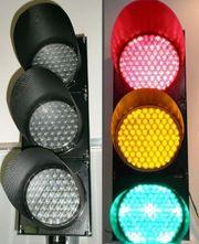 Светодиодные светофоры марки SPARK