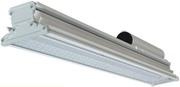 Уличный светодиодный светильник РУ-100-1