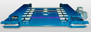 PLATFORM-EXPERT: Грузовой подъемник с роликовой поверхностью