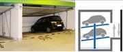 PLATFORM-EXPERT: Независимая механизированная автопарковочная система