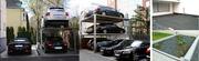 PLATFORM-EXPERT: Независимые автомобильные парковочные системы с накло