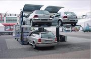 PLATFORM-EXPERT: Независимые автомобильные парковочные системы до 4х у