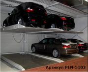 PLATFORM-EXPERT: Зависимые автомобильные парковочные системы 2х - 3х у