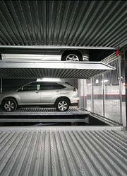 PLATFORM-EXPERT: Независимые автомобильные парковочные 2х - 3х уровнев