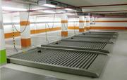 PLATFORM-EXPERT: Продольные сдвижные парковочные платформы для дополни