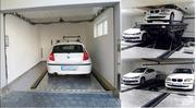 PLATFORM-EXPERT: Поворотные парковочные платформы для использования в