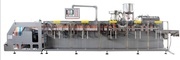 Горизонтальная автоматическая машина для упаковки в Doy-Pack 083.65.01