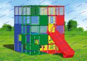 R-KIDS: Детский игровой комплекс для детей KDK-046
