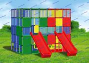 R-KIDS: Детский игровой комплекс для детей KDK-047