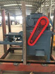 Аппарат брикетирование угля