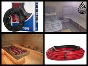 Оборудование для обогрева Турецких бань (Хамам)